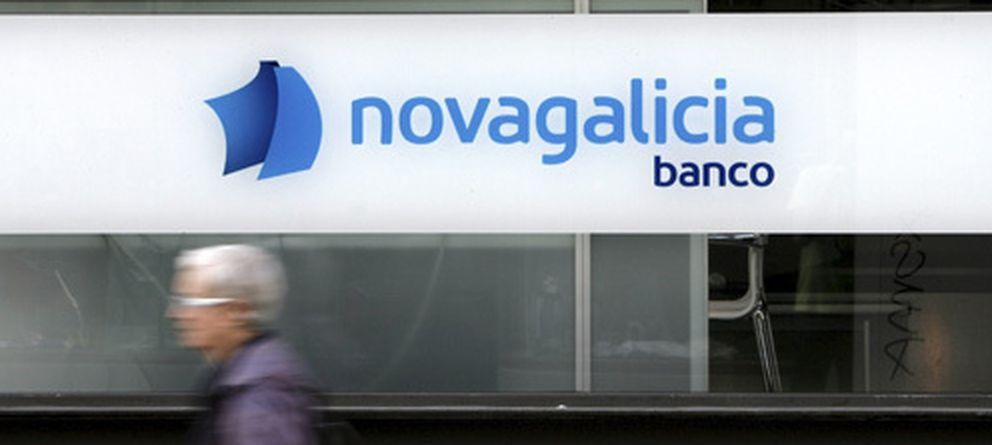 Foto: S&P rebaja la nota de Novagalicia Banco, que ya estaba en 'bono basura'