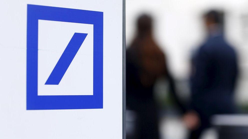 Deutsche Bank suspende el dividendo y anuncia 15.000 despidos tras pérdidas récord