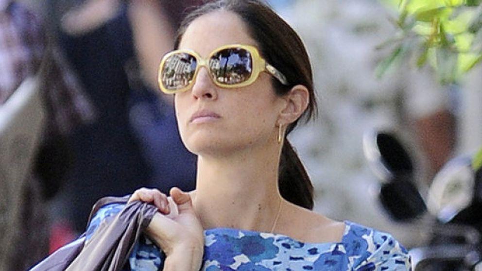 Carolina Herrera adquiere la nacionalidad española y recupera un bolso robado con 75.000€ en joyas
