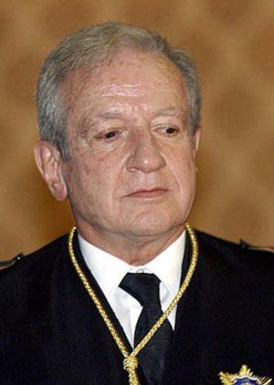 El 'progresista' Pascual Sala, elegido como nuevo presidente del Tribunal Constitucional