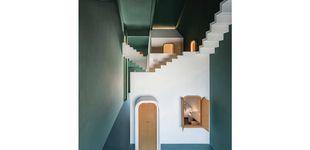 Post de La casa de las maravillas: vacaciones surrealistas inspiradas en Escher