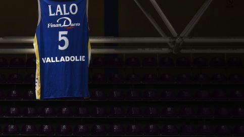 Casi dos semanas después, Valladolid sigue sin noticias de Lalo García
