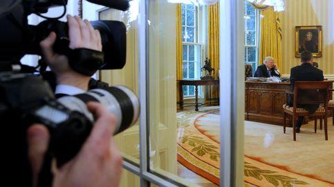 Esa ultraderecha mediática que babea con Donald Trump