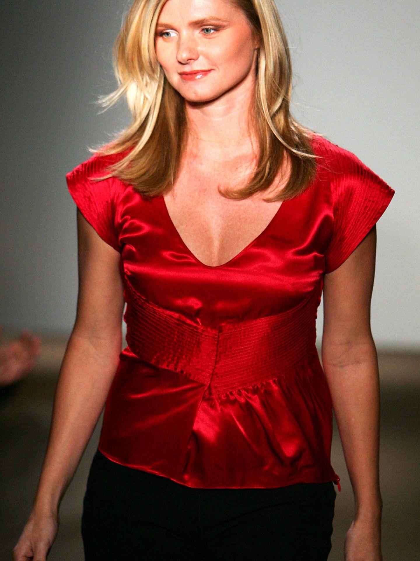 La empresaria Beatrice Trussardi. (Reuters)