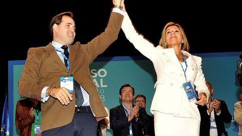 Francisco Núñez reemplaza a Cospedal al frente del PP de Castilla-La Mancha