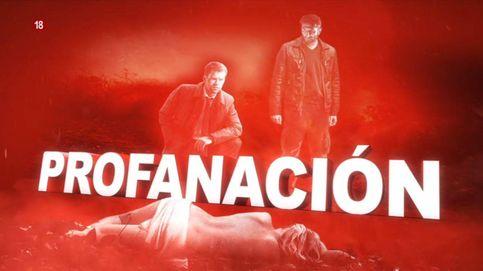 Cuatro estrena 'Profanación', nueva entrega de la saga 'Los casos del Departamento Q'