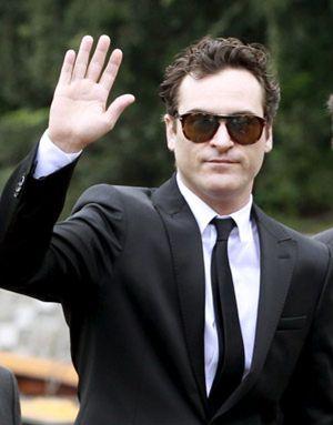 El mayor engaño cinematográfico de la historia recala en Venecia con Joaquin Phoenix