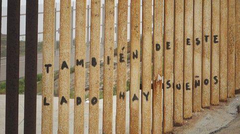 Familias de frontera en Tijuana: Veo crecer a mis sobrinos a través de una valla