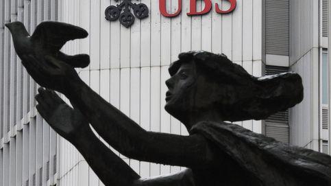 UBS roba a Credit Suisse su analista estrella de banca, Ignacio Cerezo