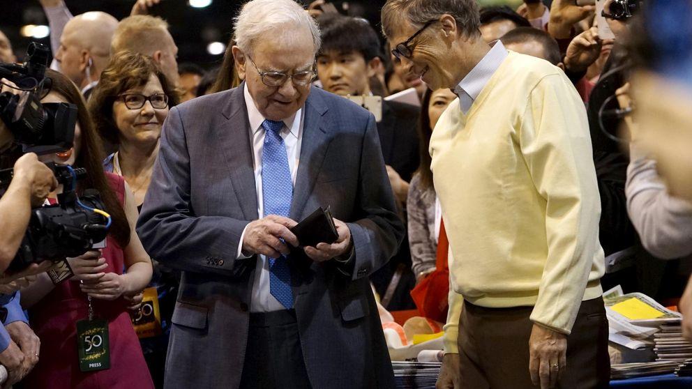 ¿Sale rentable gastarse 2,3 millones de dólares en comer con Warren Buffett?