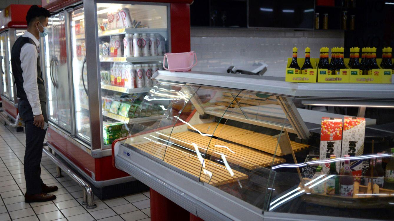 Carrefour y Lidl ganan cuota de mercado en la desescalada frente a Mercadona y Dia