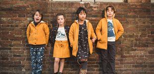 Post de Seis marcas de ropa (muy especiales) para peques modernos