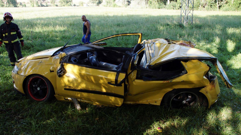 Accidente en Salamanca: investigan al conductor por homicidio imprudente