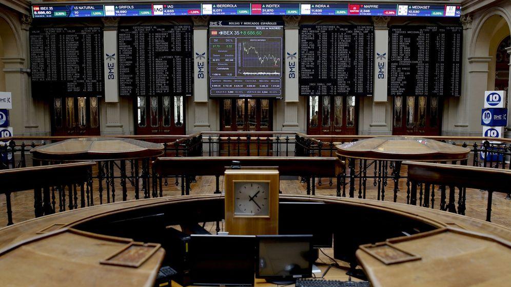 ¡'Penny stocks' o cómo hacerse rico rápidamente!