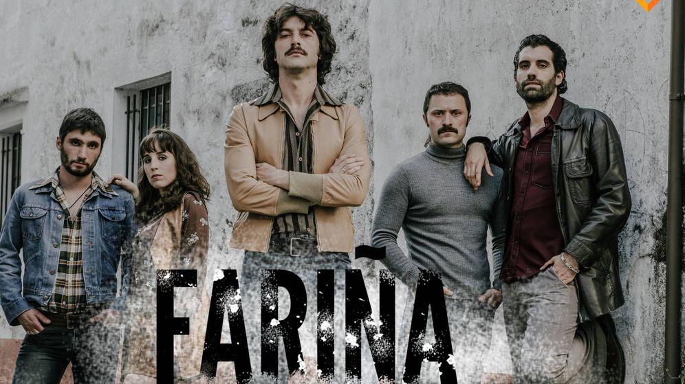 Foto: 7 claves que debes conocer de 'Fariña' antes de su estreno. (Antena 3)