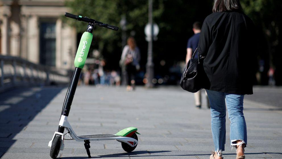 Ofrecen 4.000€ al mes por cargar patinetes eléctricos en Madrid... ¿dónde está el truco?