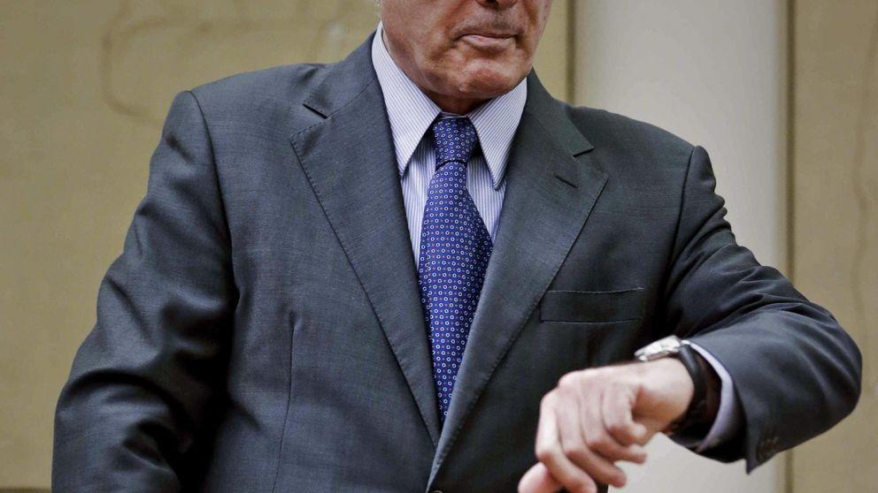 La banca española recibe trato de favor del BCE por Linde, según Handelsblatt