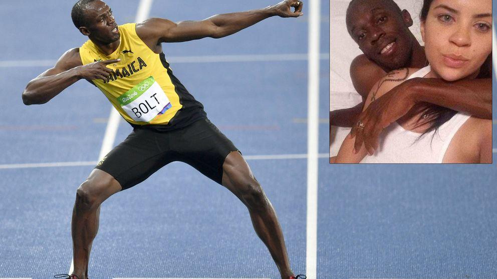 Usain Bolt, protagonista del último escándalo de los Juegos Olímpicos