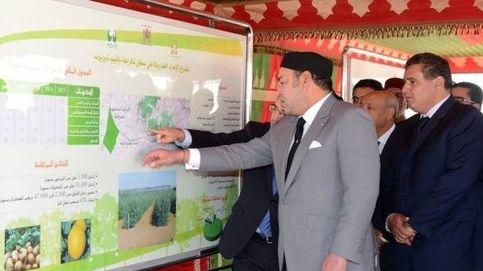 El boicot contra los empresarios de Mohamed VI hace tambalearse a Marruecos
