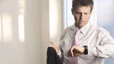 Las excusas que pone la gente cuando llega tarde al trabajo