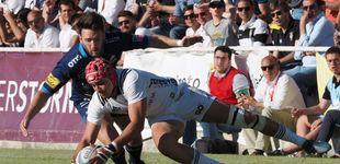 Post de Cómo el rugby español se inmola dando una 'patada' a la televisión