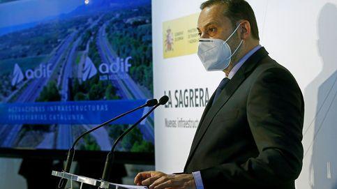 El Gobierno acelera la reforma de Adif para evitar una denuncia de Bruselas