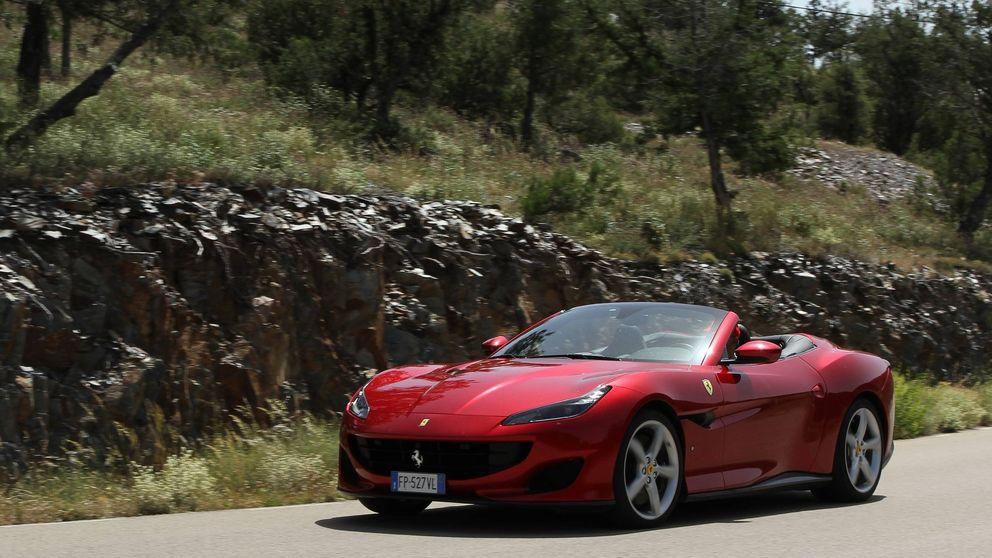 ¿El primer Ferrari racional? El nuevo Portofino, un deportivo para disfrutar