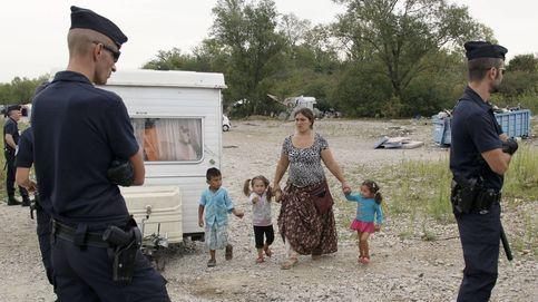 La lucha gitana en Holanda por mantener la cultura de las caravanas