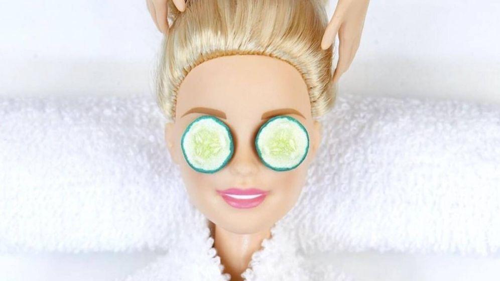 Foto: Mima tu piel con esta propuesta low cost. (Instagram @sephoracollection)