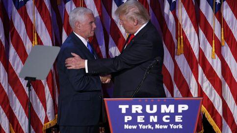 Trump lo tendrá fácil: las dos cámaras, bajo el control republicano