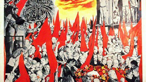 Cien años del Partido Comunista Italiano, la gran marea roja europea