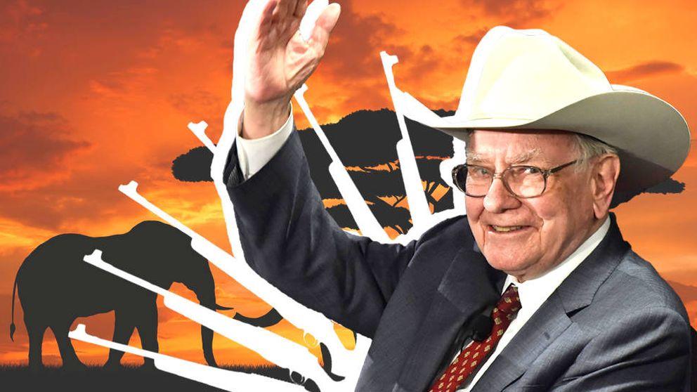 Buffett pega el tiro de los viernes... ofrece 9.000 M por la mayor eléctrica de Texas