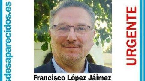 Localizan herido al director desaparecido de un colegio de Valdemoro