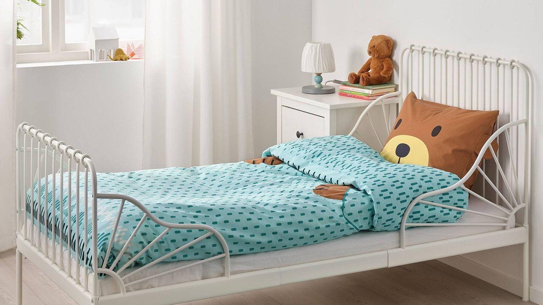 Fundas nórdicas de Ikea que encantarán a los más peques de la casa. (Cortesía)