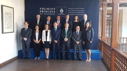 El Premio Princesa de Asturias por dentro: así elegimos a los All Blacks