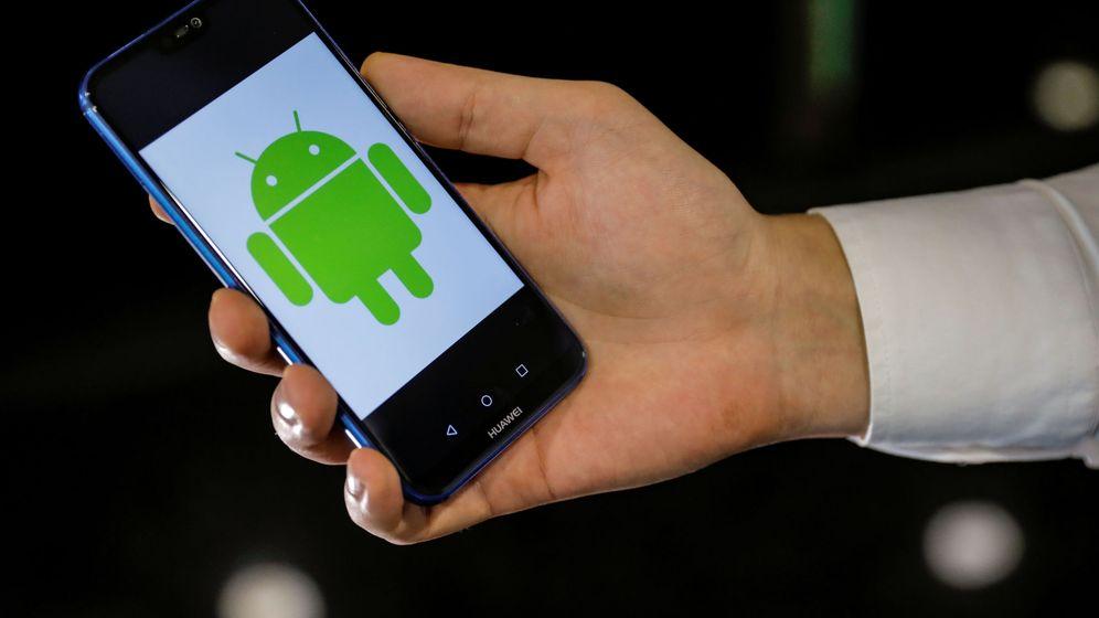 Foto: Revisa tu móvil si tienes CamScanner: el virus encontrado en la aplicación de Android (REUTERS)