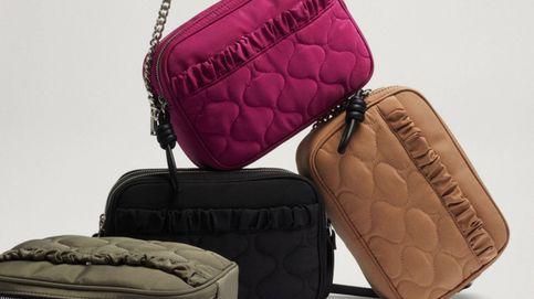 Pura tendencia, 4 colores y por solo 24 euros: así es el nuevo bolso de Parfois