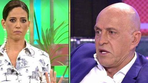 Nuria Marín destroza a Kiko Matamoros: Es un tema peliagudo, pero me voy a mojar