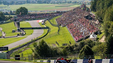 Joan Mir logra una clara y merecida primera victoria mundialista en Moto3