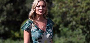 Post de Kate Moss saca a pasear los vaqueros con campana que mejor sientan