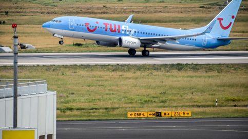 Un vuelo lleno de covidiotas obliga a 200 personas a permanecer en cuarentena