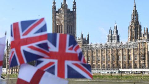 El PIB británico sube el 6,6% en julio, pero sigue un 11,7% debajo de niveles pre-covid