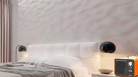Los mejores ozonizadores para mantener limpias tus estancias