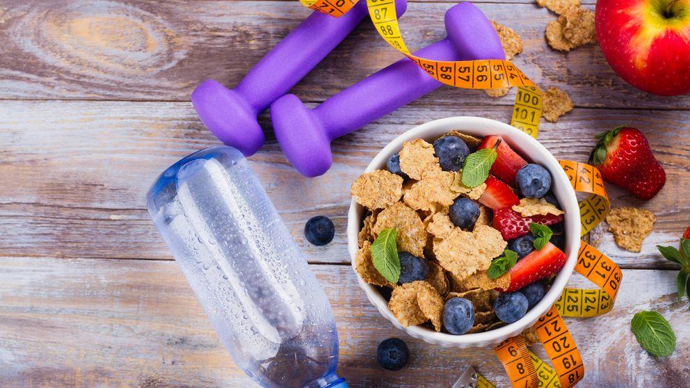 Todo lo que puedes hacer para activar tu metabolismo