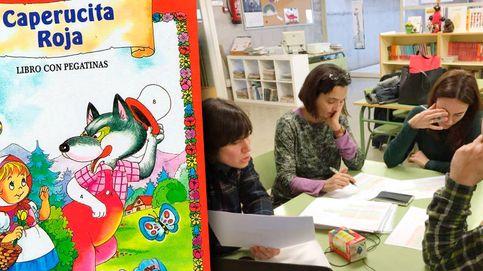 Una escuela veta 'Caperucita Roja' y 'La bella durmiente' porque son sexistas