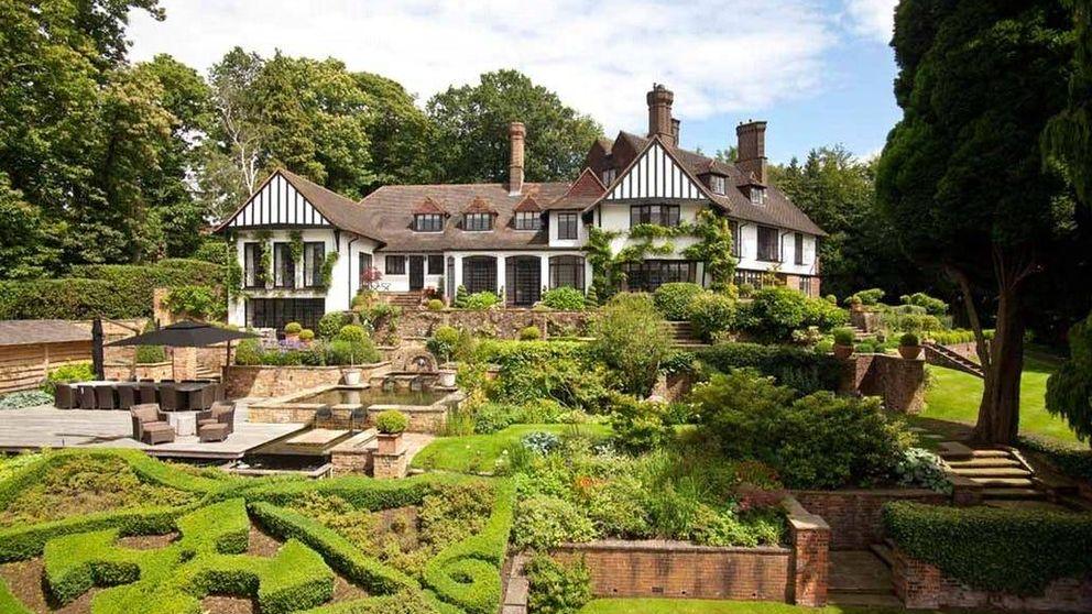 Vive como John Lennon en su mansión británica por 9,8 millones de euros