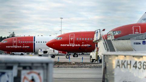 Norwegian pacta con bancos y gobierno un rescate de 500 M para evitar la quiebra
