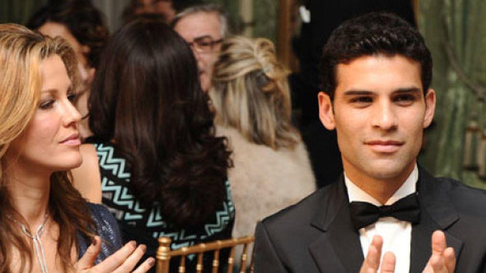 Jaydy Mitchel y Rafa Márquez: dos años de amor