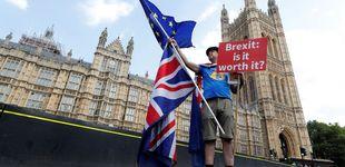 Post de Reuniones clandestinas en Westminster para un