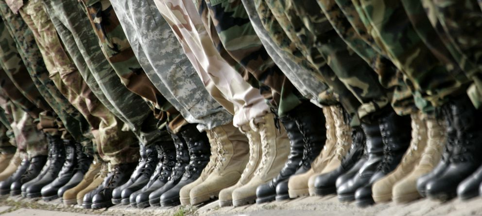 Foto: España acogerá en 2015 el mayor ejercicio de la OTAN desde la Guerra Fría